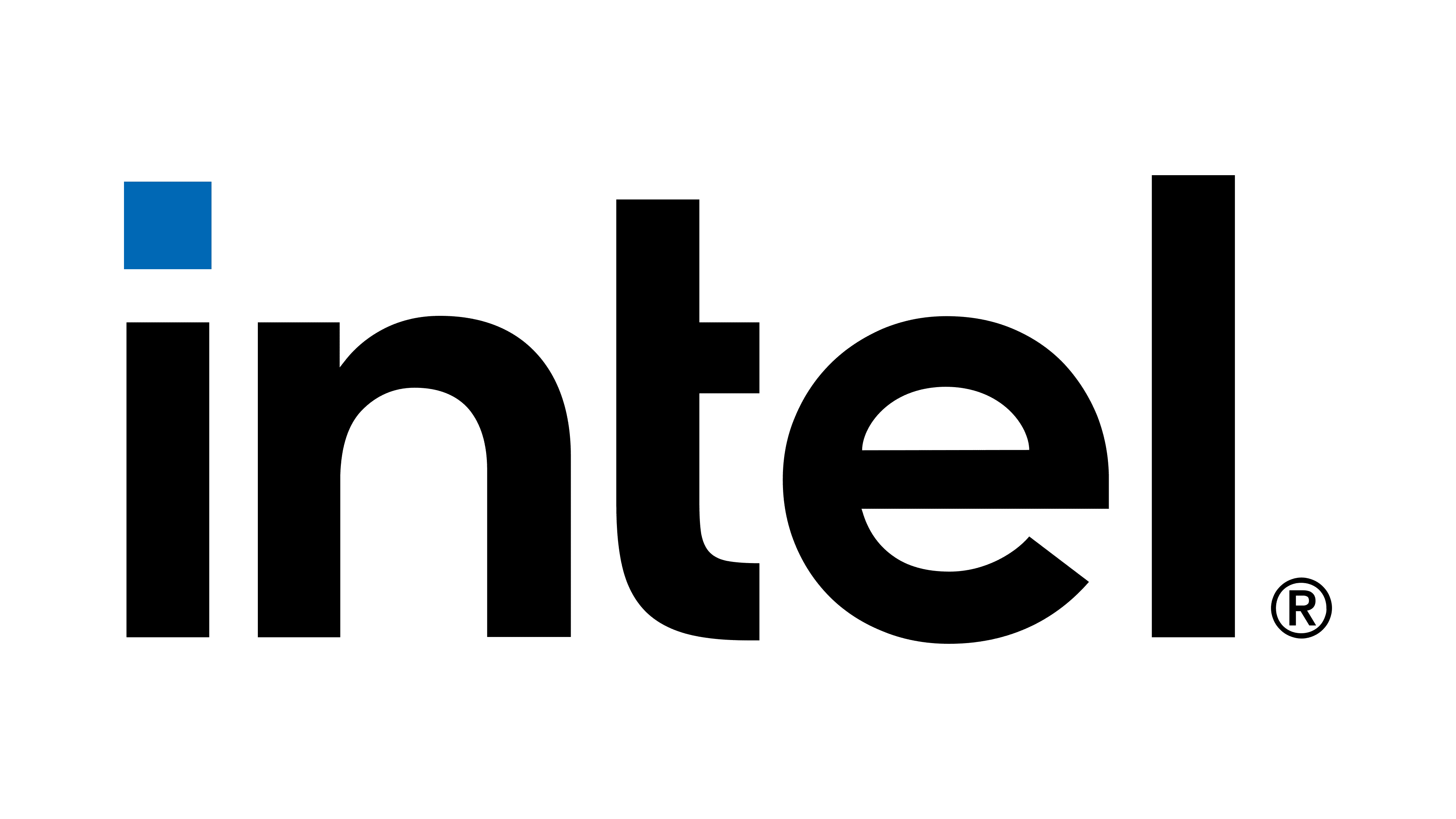 intel OEM-supported by our third-party data center maintenance